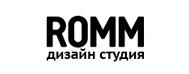 ROMM дизайн студия